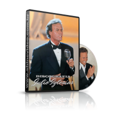 Discografia Completa - Julio Iglesias - Via Download