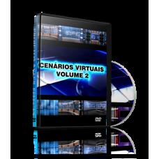 Cenarios Virtuais Volume 2 - Via Download