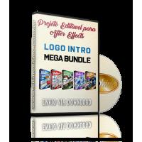 Pack 50 Logo Super Charger