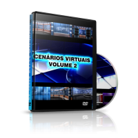 Cenarios Virtuais Volume 2 - Via Download
