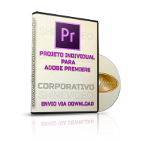 Projetos Adobe Premiere Collection 1 - Download